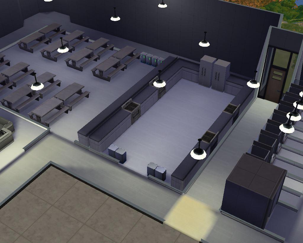 Челлендж «Тюрьма»