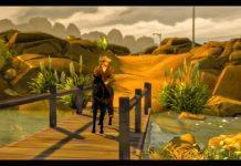 Мод «Лошадь ковбоя» от necrodog для Sims 4
