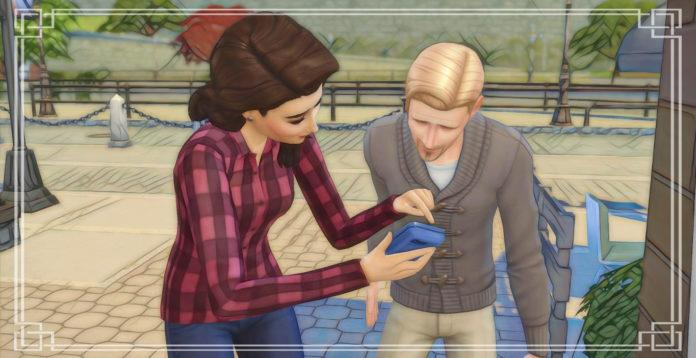 Самые полезные чит-коды Sims 4