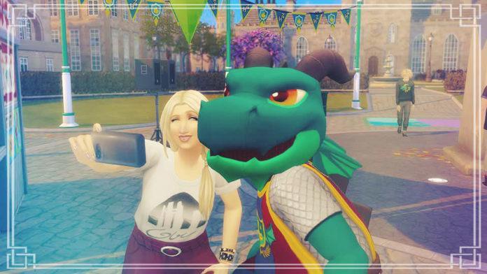 Что выбрать в Sims 4: Фоксбери или Бритчестер. Часть 1