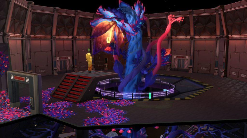 Мод «Сложный бой» от weerbesu для Sims 4
