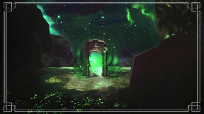 Влияние заклинаний Sims 4 Мир магии на характер и участки