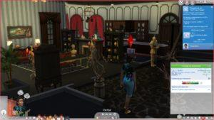 Мод «Сверхъестественное» от SweetiePie для Sims 4