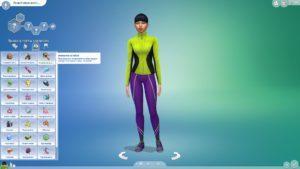 Мод «Вечное страдание» от NateTheL0ser для Sims 4