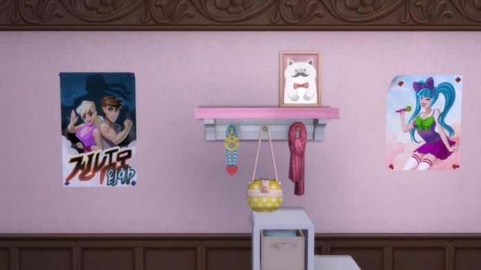 Мод «Не отбирайте ребёнка» от toprapidity для Sims 4