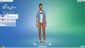 Мод «Виртуоз» от Snowiii95 для Sims 4