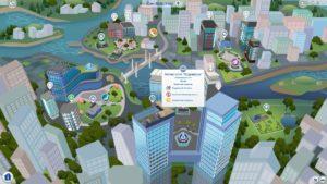 Мод «Отдых от папарацци» от littlemssam для Sims 4