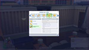 Мод «Энтузиаст домашней кулинарии» от marlynsims для Sims 4