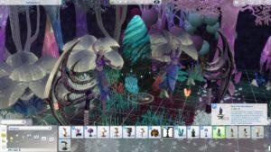 Мод «Кристалл Искажения» от Myfharad для Sims 4