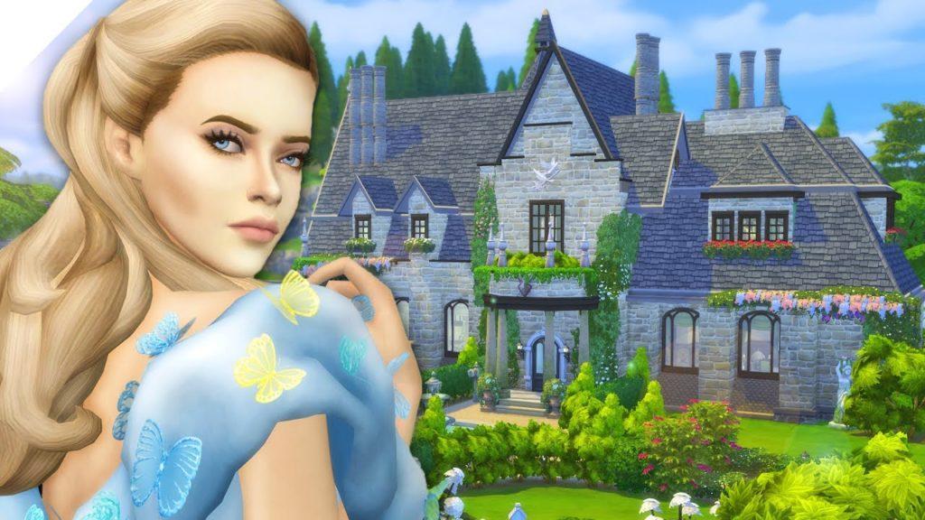 Челлендж «Принцессы Дисней»