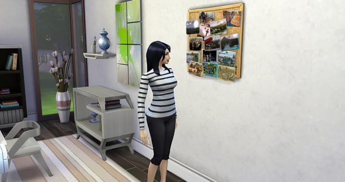 Q&A: Как собрать все 21 открытку в Sims 4