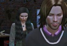 Мод «Вечная любовь» от Zulf Ferdiana для Sims 4