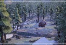 Челлендж «Зимнее приключение в Гранит Фоллз»