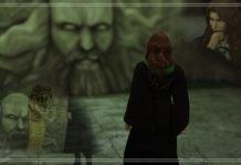 Челлендж «Поттеромания»