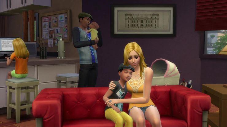 Секреты Sims 4, о которых мало кто знает. Часть 2