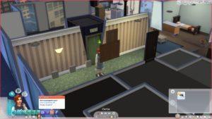 Мод «Фотограф» от Snowiii95 для Sims 4