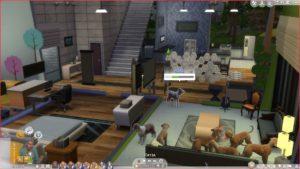 Мод «Продажа питомцев» от ilkavelle для Sims 4