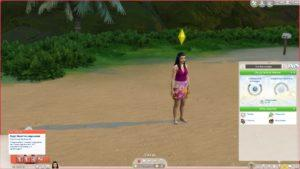 Мод «Невезучий» от Snowiii95 для Sims 4