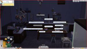 Q&A: Где найти секретный чай для чайной системы в Sims 4