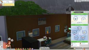 Мод «Решение конфликтов» от wertyuio86 для Sims 4