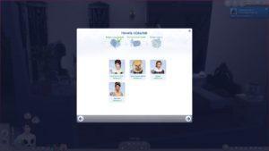 Мод «Выставка собак» от SHEnanigans для Sims 4