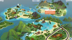 Мод «Защити природу» от lkaVelle для Sims 4
