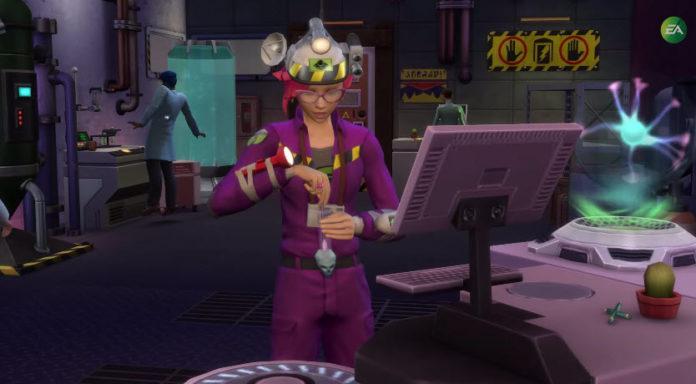 Мод «Одарённость» от gratou для Sims 4