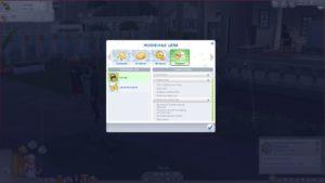 Мод «Разбушевался» от marlynsims для Sims 4