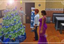 Челлендж «Конец Праздника зимы»