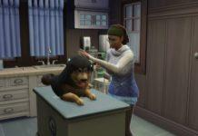 Мод «Квалифицированные сотрудники» от spgm69 для Sims 4