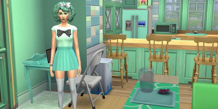 Ваш знак зодиака и выбор челленджа Sims 4. Часть 1