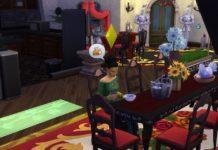 Мод «Изменение размера пламбоба» от Коу для Sims 4