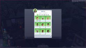 Мод «Танцы для детей» от IlkaVelle для Sims 4