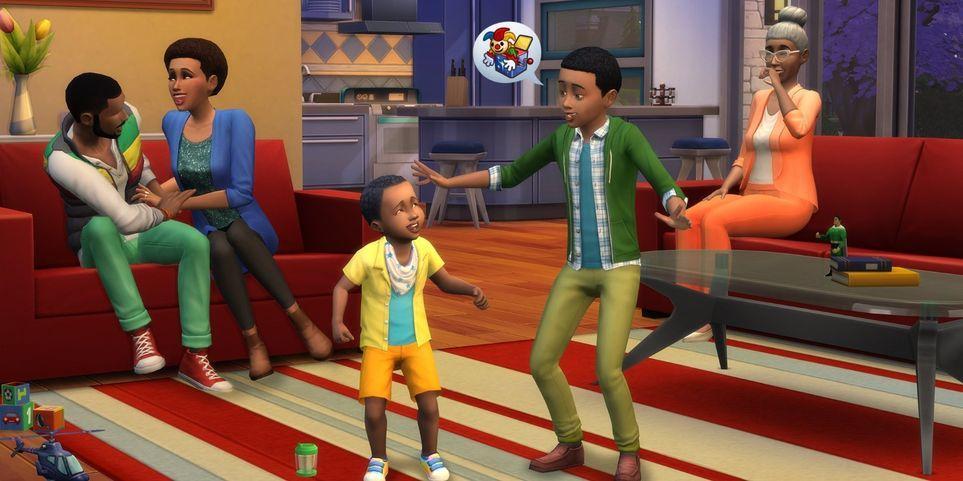 Ваш знак зодиака и выбор челленджа Sims 4. Часть 2