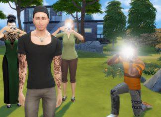 Мод «Известность для всех» от wildride для Sims 4