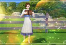 Челлендж «Красавица и Чудовище» (новая история)