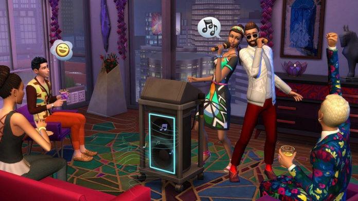 Мод «Новые имена симов» от Cowplant's Cake для Sims 4