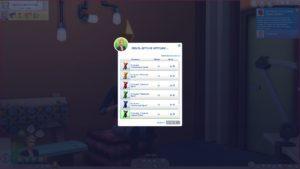 Секреты Вязания в Sims 4 Нарядные нитки