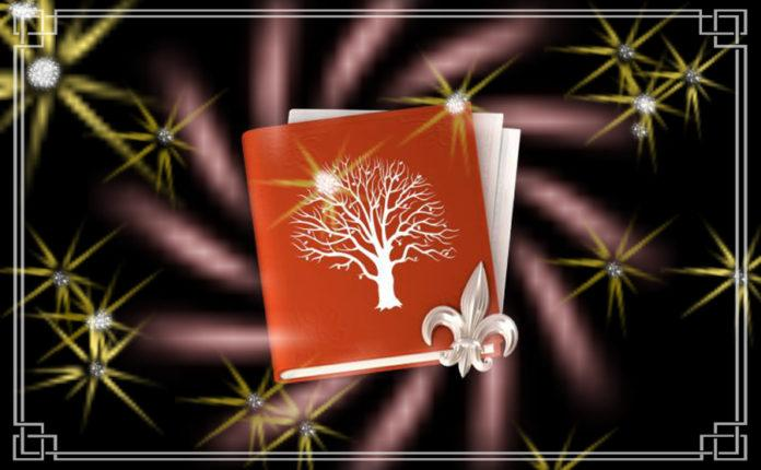 Челлендж «Семейное древо»