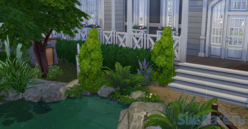 Мод «Лифт для питомцев» от littlemssam для Sims 4