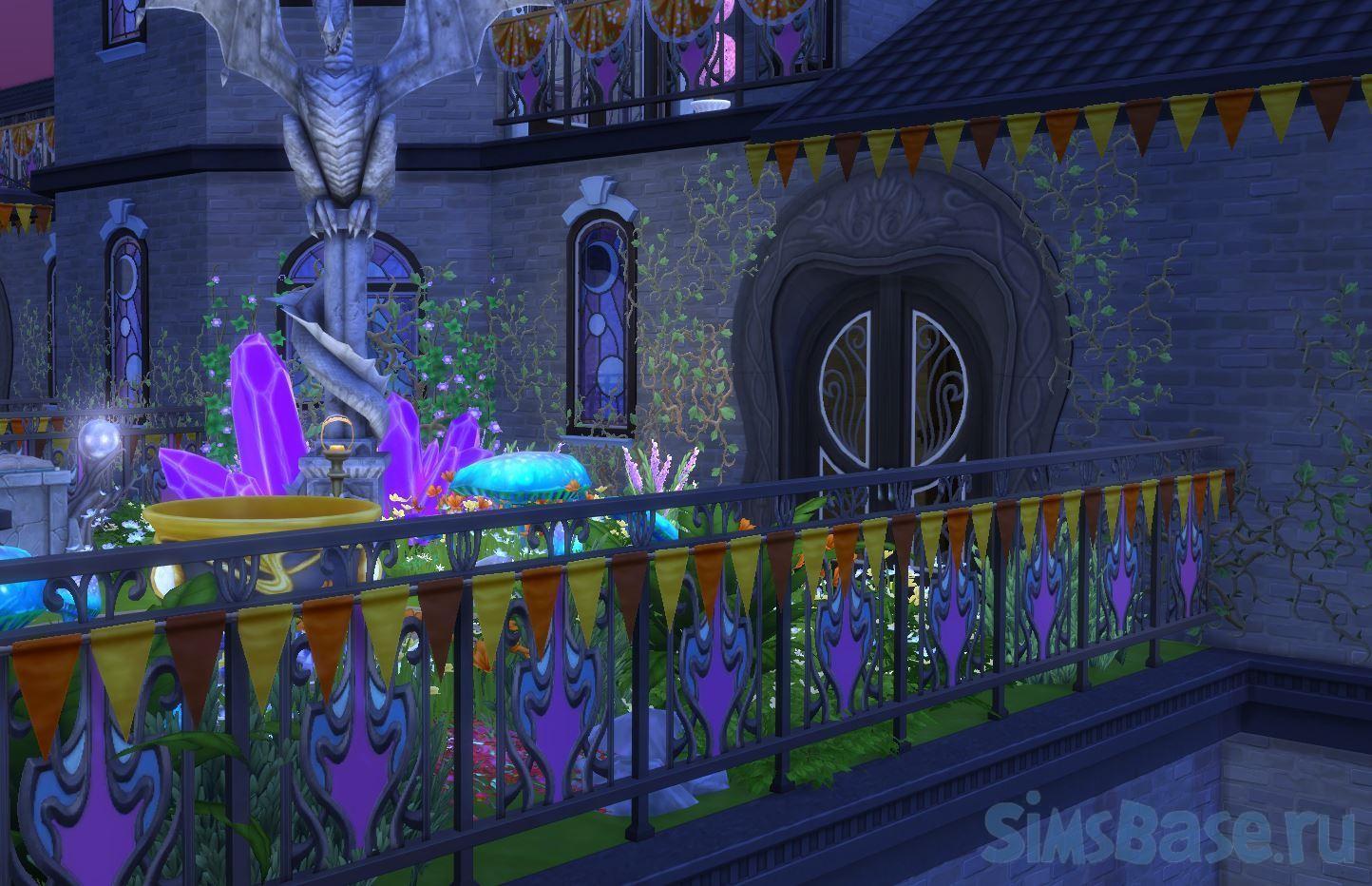 Мод «Исправление автоматической уборки украшений» от Zero для Sims 4