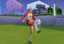 Мод «Исправление университетского спорта» от zerbu для Sims 4