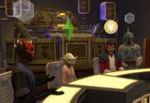 Мод «Доступность костюмов SW 2014-2015 годов на Батуу» от letrax для Sims 4