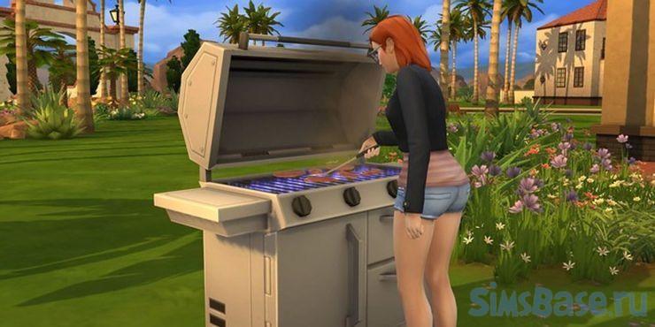 Какие навыки обязательно нужны симу в Sims 4. Часть 2