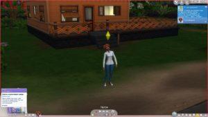 Мод «Свойство участка Робинзоны» от Marlynsims для Sims 4