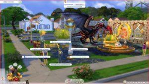 Как можно использовать клавишу Shift для обмана Sims 4