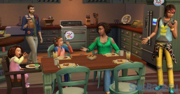 Простые челленджи Sims 4 для новичков и желающих разнообразить игру. Часть 1