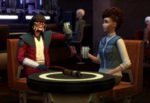 Мод «Быстрое изучение рецептов блюд Батуу» от magneticsouth для Sims 4