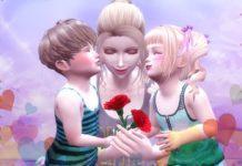 Мод «Жизненная цель Семья» от jackboog21 для Sims 4