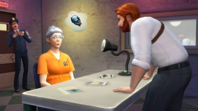 Мод «Жизненные цели теперь имеют 1 уровень» от ky-e для Sims 4